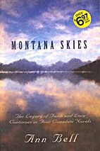 Montana Skies (Healing Love / Compassionate…