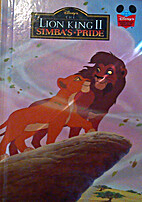 The Lion King 2: Simba's Pride (Disney's…