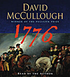 1776 (audio) by David McCullough