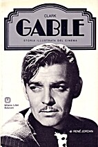Clark Gable (The Pictorial Treasury of Film…