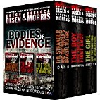 Bodies Of Evidence (Notorious USA) by…