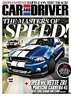 Car & Driver 2013-02 (February 2013) Vol. 58…