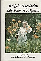A Nude Singularity: Lily Peter of Arkansas :…