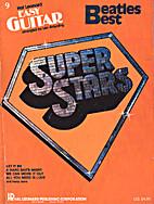 Beatles Best (Hal Leonard Easy Guitar…
