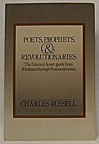 Poets, Prophets, and Revolutionaries: The…