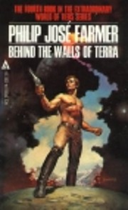 Behind the Walls of Terra by Philip Jose…