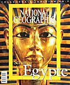 Schatten van Egypte by William L Allen