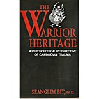 The Warrior Heritage: A Psychological…