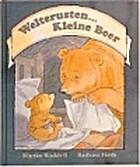 Can't You Sleep, Little Bear? by Martin…