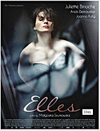 Elles [motion picture] by Małgorzata…