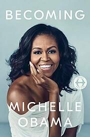 Becoming av Michelle Obama