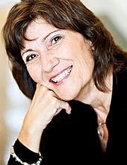 Author photo. Colleen Coble