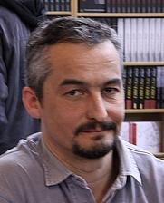 Author photo. Thesupermat