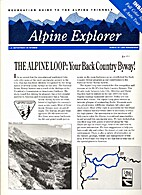Alpine Explorer, The Alpine Loop: Your Back…
