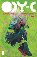 ODY-C #2 by Matt Fraction