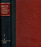 Brockhaus Enzyklopädie : in zwanzig…