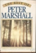 The Best of Peter Marshall by Peter Marshall