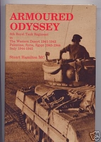 Armoured Odyssey: 8th Royal Tank Regiment in…