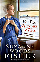 Stitches in Time (The Deacon's Family) by…