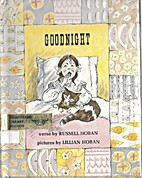 Good-night by Russell Hoban