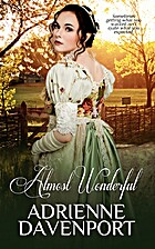 Almost Wonderful by Adrienne Davenport