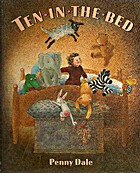 Ten in the Bed by Penny Dale