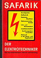 Der Elektrotechniker : Wiederholungsbuch…
