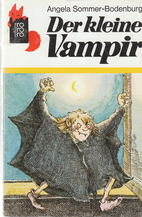 The Little Vampire by Angela…