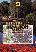 Illustrated touring atlas