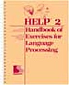 Help Two (Handbook of Exercises for Language…