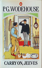 Carry On, Jeeves by P. G. Wodehouse