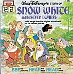 Snow White and the Seven Dwarfs: Walt Disney…