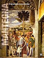 Mantegna et son influence en Italie du nord…