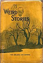 Weird Stories by The Tatler