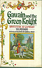 Gawain and the Green Knight : adventure at…