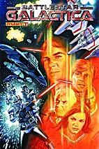 Battlestar Galactica, Vol. 2 # 1