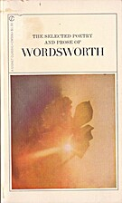 The Selected Poetry and Prose of Wordsworth…