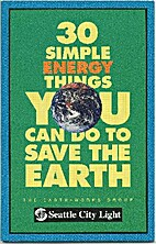 30 Simple Energy Things You Can Do to Save…