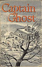 Captain Ghost by Thelma Harrington Bell