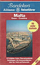 Malta, Gozo, Comino - Baedekers Allianz…
