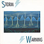 Storm warning by Timothy Long
