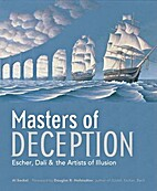 Masters of Deception: Escher, Dali & the…