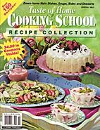 Taste of Home Cooking School Recipe…