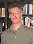 Author photo. Northwestern University