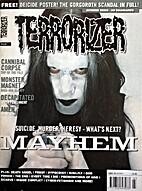 Terrorizer 118