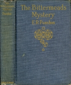 The Bittermeads Mystery by E. R. Punshon
