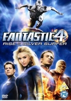 Fantastic Four: Rise of the Silver Surfer…