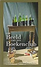 een Beeld van een Boekenclub by Edwin…