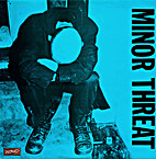 Minor Threat EP by Minor Threat