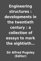 Engineering structures : developments in the…